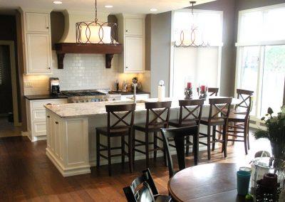 Builders Grade to Family Made
