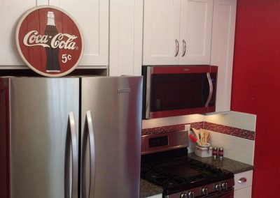 Coca-Cola Kitchen
