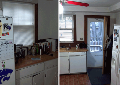 Complete Kitchen Upgrade