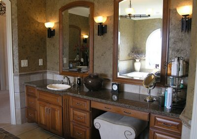 Classic Traditional Bath