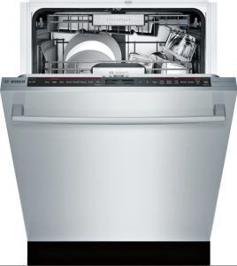 Bosch Dishwasher - Kitchen Design